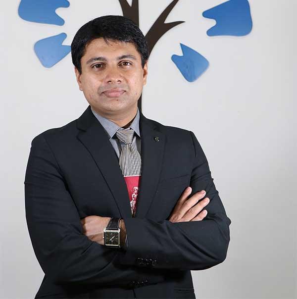 DR.NIRANJAN  P