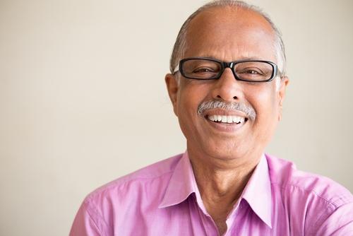 elderly dental care treatment in india